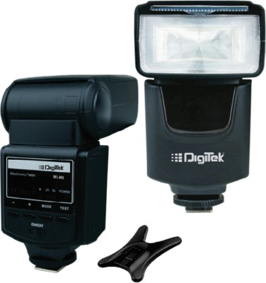 Digitek Speedlite DFL 003 Flash(Black)
