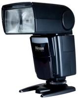 Nissin Di866 MARK II for Canon