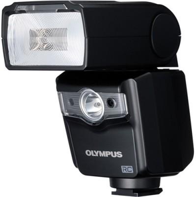 Olympus FL-600R Flash(Black)