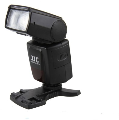 JJC SF-33 Electronic Speedlite GN 33(Black)