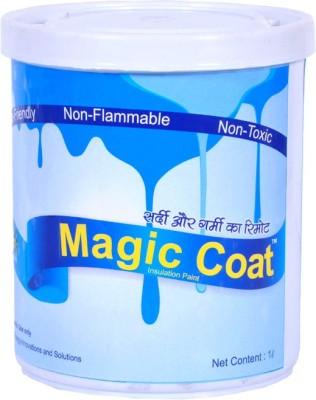 Magic Coat Functional Floor Coating Paint