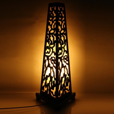 Hashcart Column Floor Lamp