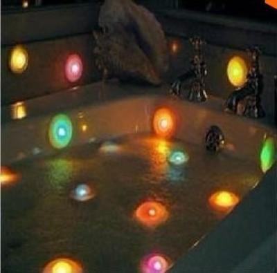 GrabDen Arc Floor Lamp