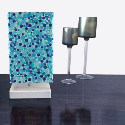 Nutcase Column Floor Lamp