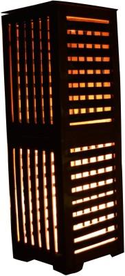 IRAVAN Column Floor Lamp