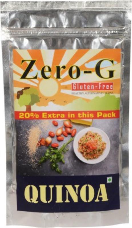 Zero-G Quinoa 2combo pack Quinoa Flour(Pack of 2)
