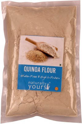 Naturally Yours Quinoa Flour(Pack of 1)