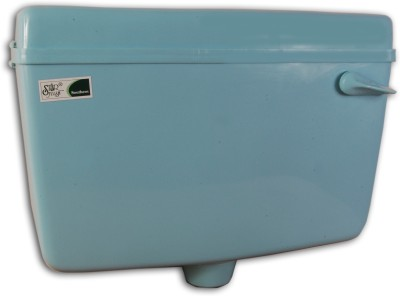 Star Flush STF07 Side Handle Flush Tank