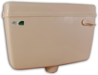Star Flush STF05 Side Handle Flush Tank