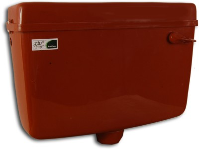 Star Flush STF02 Side Handle Flush Tank