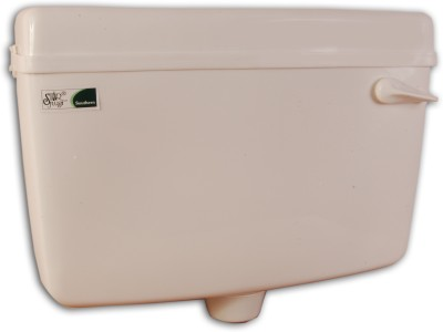 Star Flush STF09 Side Handle Flush Tank