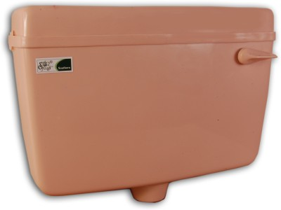 Star Flush STF08 Side Handle Flush Tank