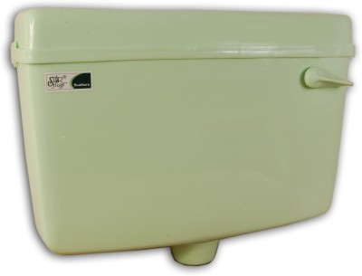 Star Flush STF04 Side Handle Flush Tank