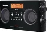 Sangean PR-D5BK AM/FM Portable Radio wit...