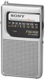 Sony ICF-S10MK2 Pocket AM/FM Radio FM Ra...