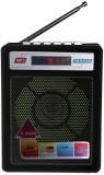 Sonilex SL 414 FM Radio (Black)