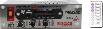 Bexton Smart Multimedia with USB/AUX/Card Reader/Remote FM Radio