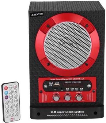 Bexton Multimedia Thunder Portable Home Audio Speaker
