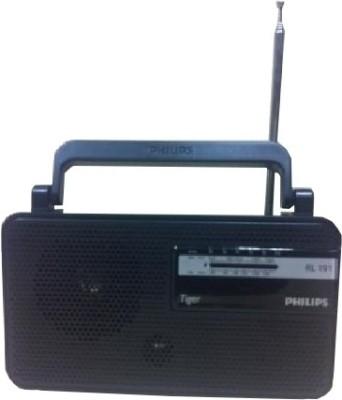 Philips RL191 FM Radio