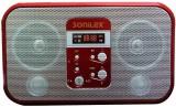 Sonilex SL-360 USB FM Radio (Multicolor)