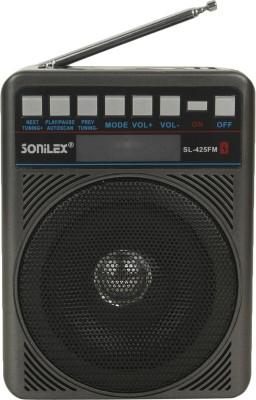 Sonilex SL425 FM FM Radio