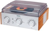 Jensen Speed Stereo Turntable with AM/FM...