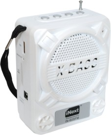 INEXT IN-605FM FM Radio
