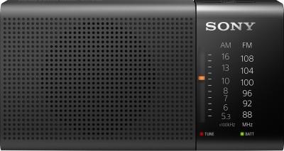 Sony ICF-P36 Compact Portable Radio FM Radio