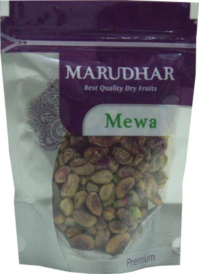 Marudhar Mewa 1 Green Pista, 1 Raisin Green Afgan Combo
