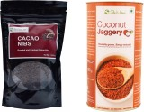 By Nature 1 Cacao Nibs, 1 Coconut Sugar ...