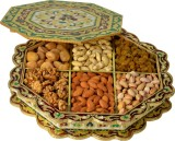 Exotic Flavors of India 1 Walnut, 1 Cash...
