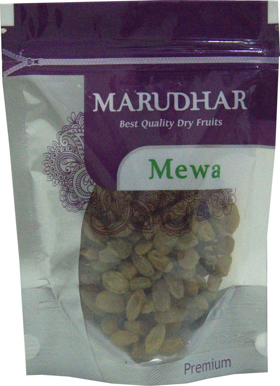 Marudhar Mewa 2 Raisin Green Afgan Combo