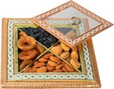 Exotic Flavors of India 1 Almond, 1 Apri...
