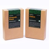 Whole Foods Amaranth Snack, Chidwa Snack...