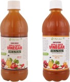 By Nature 1 Apple Cider Vinegar with The...
