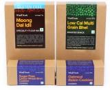 Whole Foods Low Cal Multigrain Bhel, Sug...