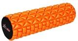 Tenstar Grid Foam Roller (Length 76 cm)