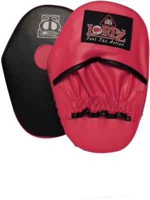 Lordz PVC Punching Focus Pad(Red)