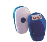 USI 627C Curved Focus Pad (Blue)