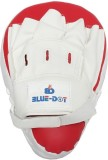 BlueDot iconic Focus Pad (White, Red)