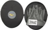 Everlast Punch Mitts Focus Pad (Black, G...