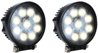 Petrox LED Fog Lamp Unit for Toyota Innova