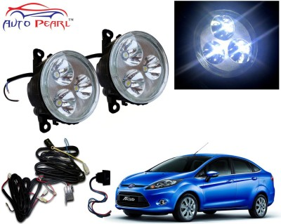 Auto Pearl LED Fog Lamp Unit for Ford Fiesta