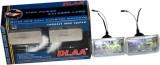 DLAA Halogen Fog Lamp Unit for Universal...