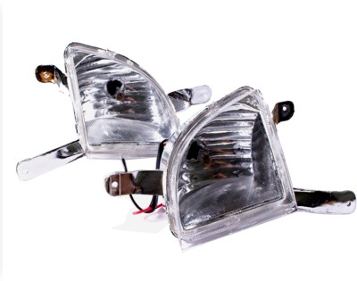 Auto Pearl Incandescent Fog Lamp Unit for Mahindra Xylo