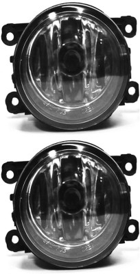 Vheelocityin Halogen Fog Lamp Unit for Maruti Suzuki Ritz