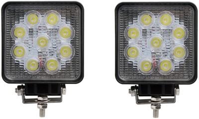 Autosky LED Fog Lamp Unit for Mahindra Scorpio