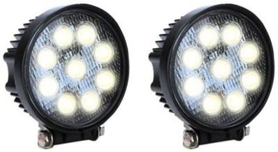 Dressrosa LED Fog Lamp Unit for Maruti Suzuki Zen Estilo