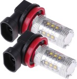 Vheelocityin LED Fog Lamp Unit for Chevr...