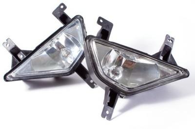 Auto Pearl Incandescent Fog Lamp Unit for Tata Nano